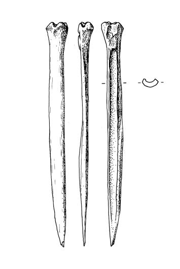 Knochenahle